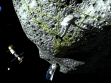 NASA готовится захватить астероид
