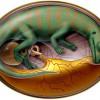 Палеонтологи нашли эмбрионы динозавров