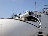 ВМС США установит лазерное оружие на военный корабль