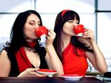 Ученые: Употребление кофе уменьшает женскую грудь