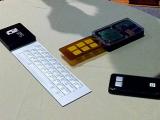 Компания Strategic Polymers Sciences создала гибкую клавиатуру