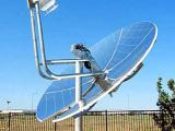 Гибридная солнечная система повышает КПД электростанций на 20 процентов