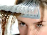 Волосы содержат информацию об уровне стресса