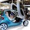 Версия Ant 2.0 от Chery – будущее автомобилей