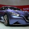 Nissan представляет своё видение будущего на рынке Китая