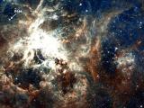 Астрономы обнаружили звезду в 300 раз больше Солнца