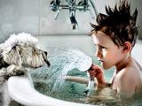 Медики не рекомендуют часто мыться