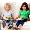 Педиатры: На детское ожирение влияют родители