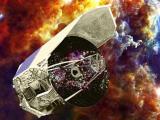 Космический телескоп Herschel завершил свою работу