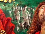 На древней фреске в Ватикане обнаружили изображение американских индейцев