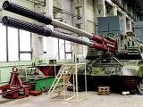 Российские ученые изобрели электрохимическую пушку