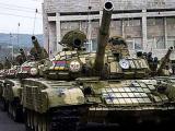 В Армении будет проведена модернизация танков т-72