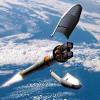 Эстония запустила свой первый в истории спутник