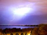 Ученые из России нашли причины появления молний в космических лучах