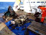 Геологи изучают найденный затонувший материк у бразильского побережья