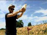 Созданный на 3D-принтере пистолет прошел испытания