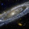 Газовые облака могут помочь отгадать загадку Вселенной