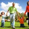 Ученые: Умные дети растут в полных семьях