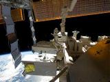 Из-за утечки на МКС аммиака  астронавты вынуждены выйти в космос