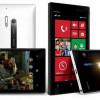 Nokia создала новый камерофон Lumia 928