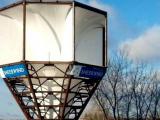Новый ветряной двигатель Invelox имеет преимущества в энергетической отрасли