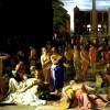 Ученые: Эпидемия погубила Римскую империю