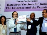 Ученые разработали дешевую вакцину против ротавируса
