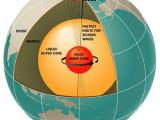 Учёные: Ядро Земли периодически меняет свою скорость