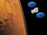 NASA готовит шпионский телескоп к Марсу