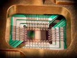 Google и NASA создадут квантовый компьютер