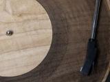 Музыкальные записи с помощью лазера создадут на дереве