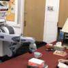 «Cornell University» разрабатывает робота-разливщика пива, который предвидит действия людей