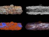 Найденные древнеегипетские украшения сделаны из метеорита