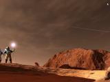 NASA: для полетов на Марс нужны новые реактивные двигатели