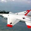Корея сделала заказ на истребители модели FA-50