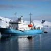 Студенты отправятся изучать арктические льды
