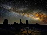Астрофизики могут обнаружить инопланетные цивилизации после создания сверхмощного телескопа Куна