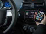 Apple планирует установить систему iOS на автомобили