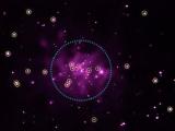 Астрономы обнаружили скопление черных дыр в Туманности Андромеды