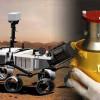 Марсианская технология помогает в наблюдении за состоянием окружающей среды