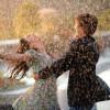 Почему нам приятен запах воздуха во время дождя
