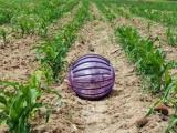 Ученые создали сферического робота для передвижения по неровным поверхностям