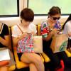 Южная Корея остается лидером по числу владельцев смартфонов