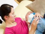 Дети, вскормленные грудью, больше стремятся к подъему по социальной лестнице