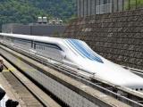 Самый быстрый Японский маглев запустят в 2027 году.