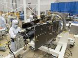 Телескоп IRIS начнет изучать Солнечную корону