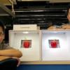 Новый светодиодный материал может стать более дешевым и экологически чистым