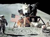 США планирует открыть на Луне национальный парк