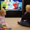 Телевизор в детской комнате грозит ребенку ожирением