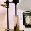 Эксперимент с каплей смолы пойман на видео